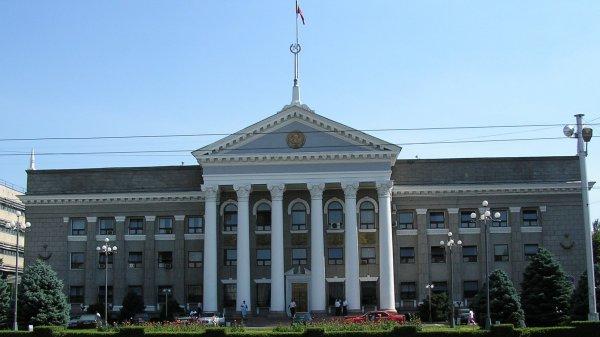 Сооронбай Жээнбеков небудет выдвигать кандидата надолжность мэра города Бишкек