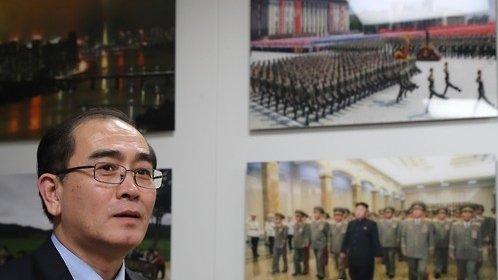 Сбежавший дипломат из КНДР рассказал о «тайном дне рождении» Ким Че Ына