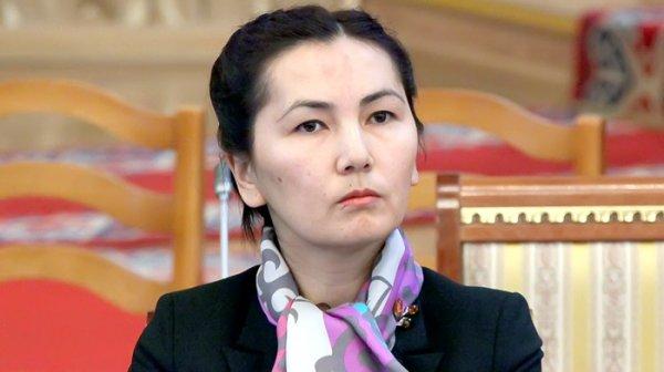Текебаев: ГКНБ может арестовать Салянову