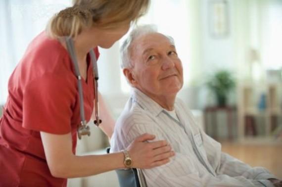 Пансионат для лежачих пожилых