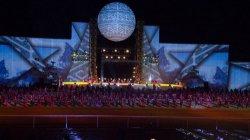 171 фотография с церемонии открытия Всемирных игр кочевников