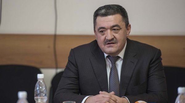 Бюджет Бишкека составляет 8,4 млрд сомов, - мэр
