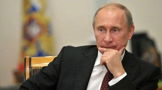 Путин софициальным визитом прибудет вКыргызстан 28февраля