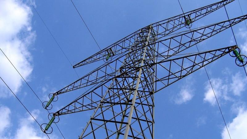 Украина резко нарастила экспорт электрической энергии