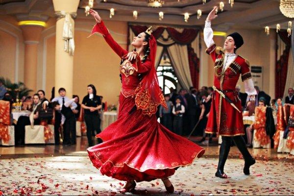 В Бишкеке пройдет международный фестиваль «Культура народов Северного Кавказа»