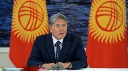 Народ ждет от мастеров кинофильмы, которые прославят нашу Родину далеко за её пределами, - А.Атамбаев