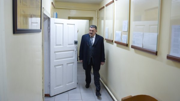 <b>Эскиз</b> молодежного центра «Жаштык» в 3 мкр Бишкека