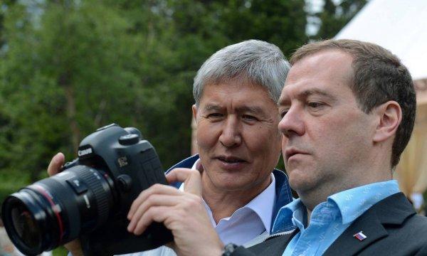 Очередное совещание Евразийского межправсовета пройдет вБишкеке 7марта