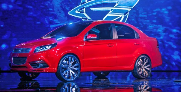 Узбекистан и Казахстан договорились производить автомобиль Ravon Nexia R3 в Костанае
