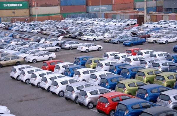 Узбекистан начнет поставки легковых автомашин в Таджикистан
