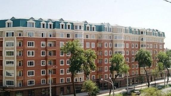 В Душанбе самые низкие в Центральной Азии цены на жилье