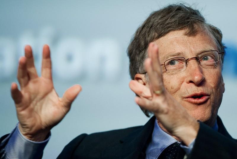 Самый богатый человек в мире сделал крупнейшее за 17 лет пожертвование в $4,6 млрд