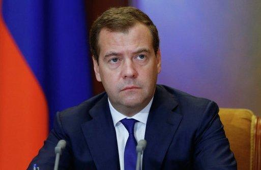 РФ иКиргизии нужны дополнительные консультации поработе вЕАЭС— Д. Медведев