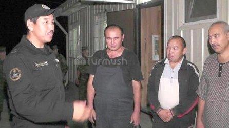 Переговоры сУзбекистаном повозвращению задержанных четырех жителей Кыргызстана возобновились