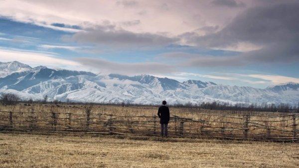 Кыргызский фильм «Завещание отца» получил приз кинокритиков Таджикистана