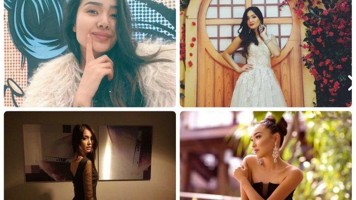 Фото — Девушки, представившие Кыргызстан на международных конкурсах красоты в 2016 году