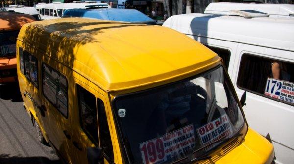 Дневной заработок маршрутников почти полностью покрывает месячные расходы, -  Ассоциация пассажирских перевозок