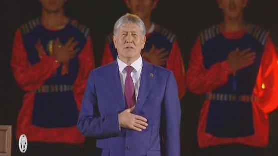 Сборная Челябинской области примет участие воВсемирных играх кочевников