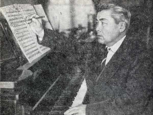 В Бишкеке прошла встреча памяти народного артиста СССР А.Малдыбаева