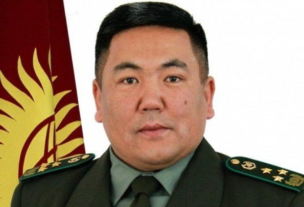 Мирбек Касымкулов назначен председателем национальной таможенной службы