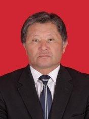 Задержан аким Ак-Суйского района Ж.Байсеитов