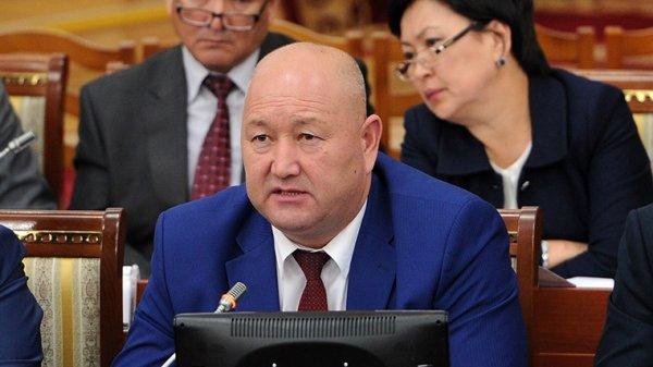 Президент Киргизии назначил новое руководство страны