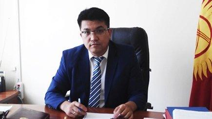 На данный момент в Кыргызстане трудятся порядка 11 тыс. граждан Китая, - Госслужба миграции