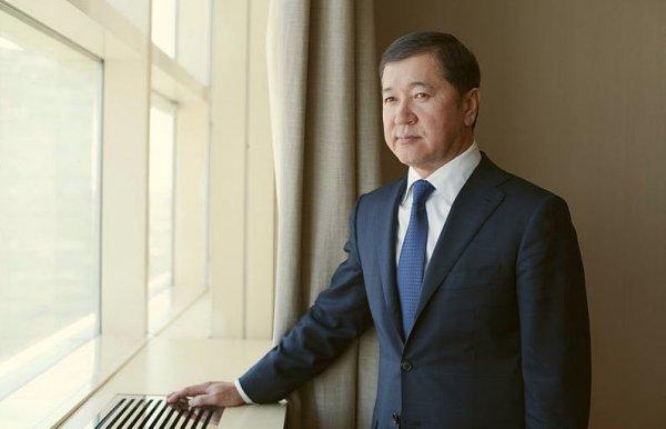 Forbes назвал имена богатейших казахстанцев