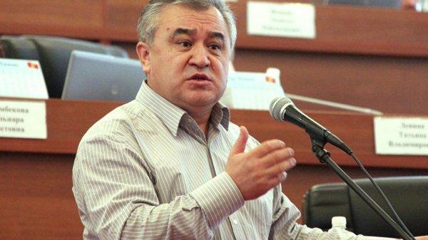 Мыневойдем вкоалицию, однако поддержим поправки вКонституцию— Бабанов
