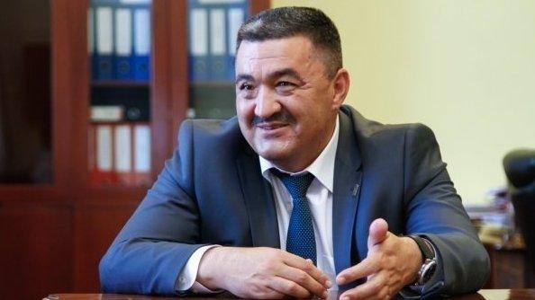 А.Ибраимов представит программу развития города в течение 90 дней