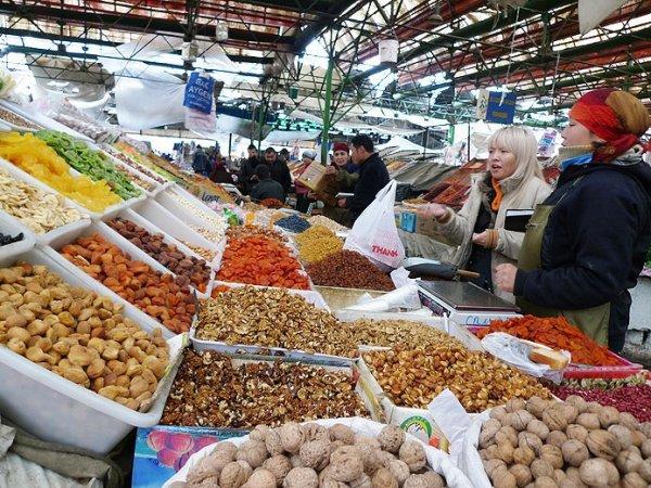 Втечении следующего года уровень инфляции вМолдове снизился в 5 раз