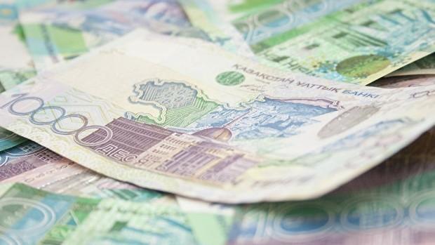 Резкая девальвация сума не отразится на курсе тенге, - эксперты