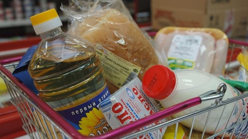 Инфляция набирает обороты: рост цен превысил 16%