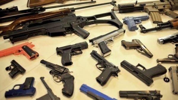Укыргызстанцев временно будут изымать огнестрельное оружие