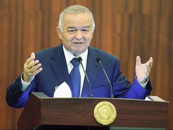 Ислам Каримов упал в обморок после банкета в честь олимпийцев, - версия оппозиции