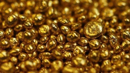 Китай остается мировым лидером по производству и потреблению золота