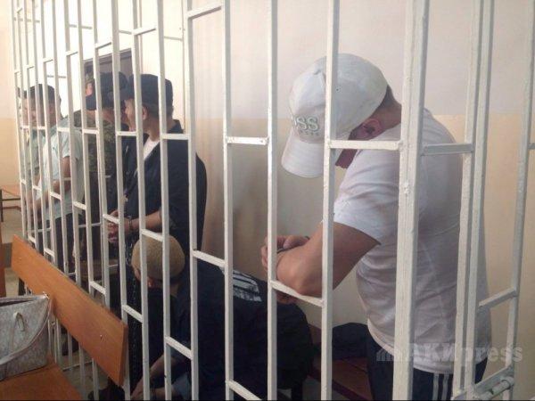 Бишкекский горсуд оставил в силе решение райсуда по делу о побеге из СИЗО-50 — пожизненное лишение свободы
