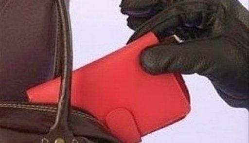 ГУВД: Выстрелом ввоздух остановили угонщика авто вБишкеке