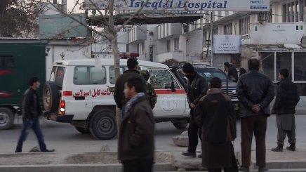 Жертвами двойного теракта в Кабуле стали 50 человек, еще 150 человек получили ранения (видео)