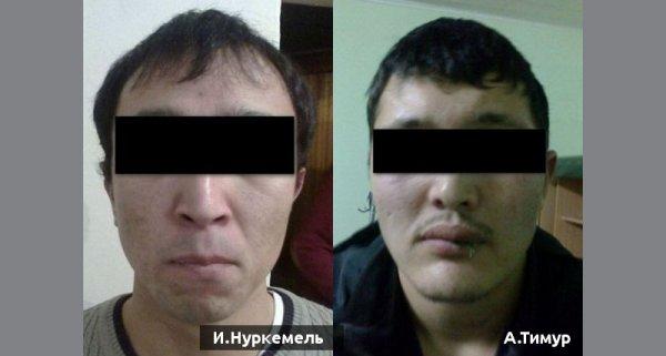 Запытки арестованного осуждены четверо служащих ГСИН— имдали по7 лет