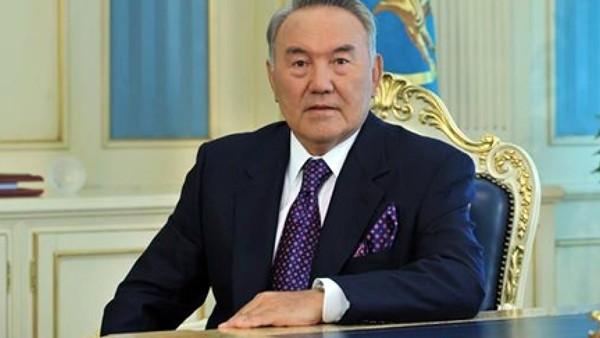 Назарбаев: Экономика Казахстана за 25 лет выросла в 23 раза