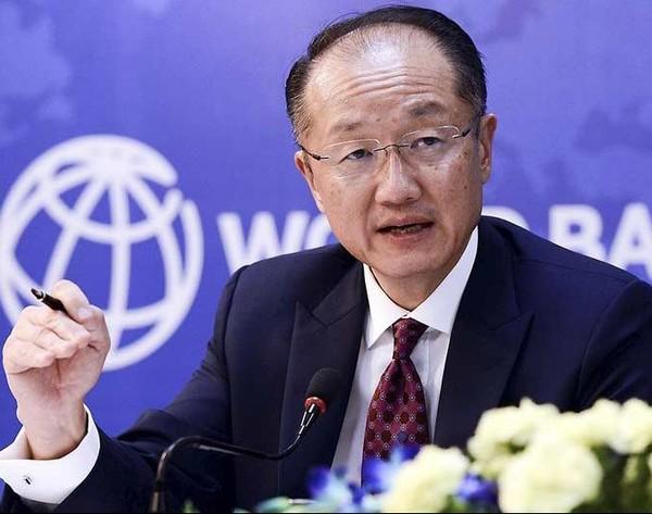 Президент Всемирного Банка предрек безработицу в развивающихся странах из-за автоматизации