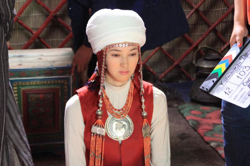 Kyrgyz jany kinoloru