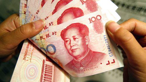 Число долларовых миллионеров в Китае выросло в 2014 году на 1 млн человек