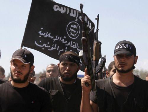 """""""Исламское Государство Ирака и Леванта"""""""