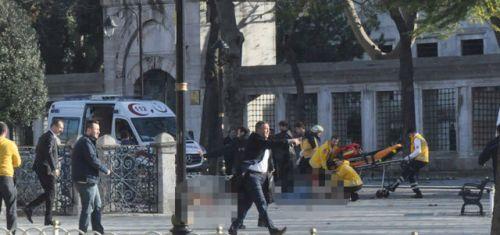 взрыв Стамбул 9