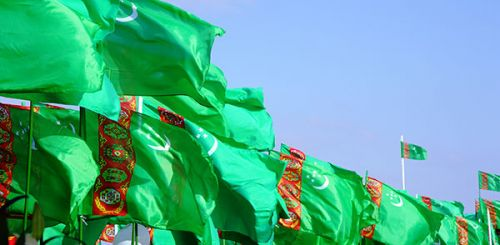 флаг тм