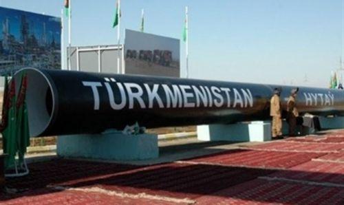 Глава Минэнерго РФ заявил, что Россия допускает возможность увеличения закупок туркменского газа