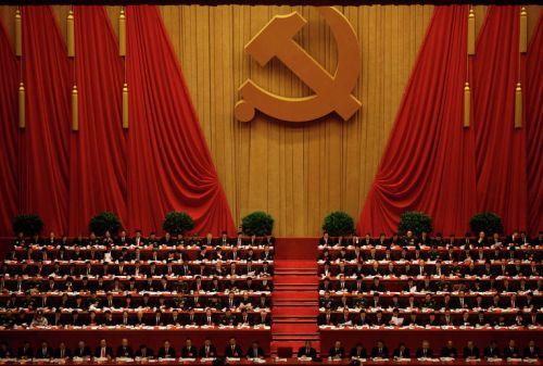 В Китае наказали 249 чиновников, которые, боясь борьбы со взяточничеством, не утверждали крупные проекты