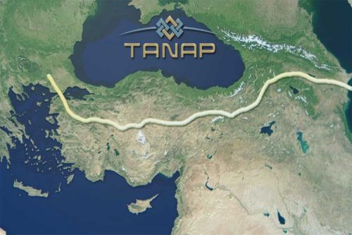 TANAP-s